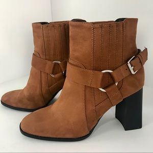 BCBGeneration | Agnes Ankle Boots